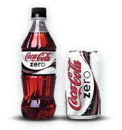Coke sues Coke Zero